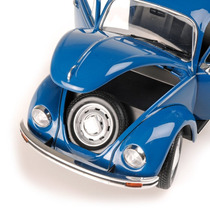 Miniatura Volkswagen Fusca Minichamps 1/18