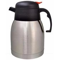 Garrafa Térmica Aço Inox 1,5l Água Café Chá Frio Quente