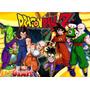 Coleção Dragon Ball Z Completa+frete Gratis