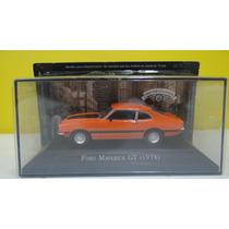 Miniatura Ford Maverick Gt - 1974 - Escala 1=43 - Lacrado!
