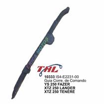 Guia Corrente Comando Ténéré Xtz 250 - Thl 10333
