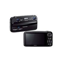 Câmera Digital W3 Fujifilm 10 Mpx Finepix Real 3d Reembalado