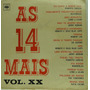 Lp As 14 Mais Vol. Xx - A109