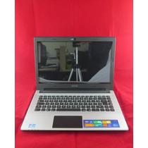Notebook Cce Ht345tv Touch Intel Core I3 4gb De Ram Novo !