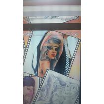 Tatuagem Temporaria Varios Desenhos