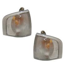 2 Lanterna Pisca Escort 87 88 89 90 91 92 Hobby Seta Cristal
