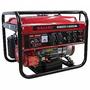 Grupo Gerador 3kva Agrale - Gasolina - Ng3100e P/elétrica