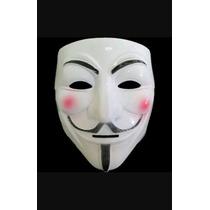 Mascara V De Vingança - Anônimos