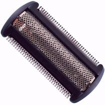 Lâmina Aparador Barbeador Elétrico P/ Philips Bodygroom Novo
