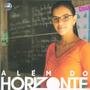 Cd - Alem Do Horizonte - Nacional