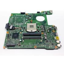 Placa Mãe Original Acer Aspire E1-471 E1471 Dazqsamb6f1 + Nf