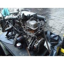 Motor 6cc 4.9i Completo E Cambio 5 Macha Á 5ª Over Drive