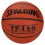 Bola Basquete Spalding Tf 150 Oficial Nba 73953z Original