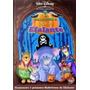 Dvd O Halloween De Pooh E O Efalante (semi Novo), usado comprar usado  São José dos Campos