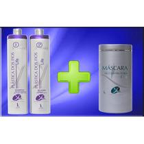 Cabelos Liso Natural Beleza E Saúde Produto P/ Progressional