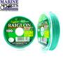 Linha Marine Sports Super Raiglon Soft 0,47mm - 15,2kg