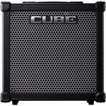 Caixa Amplificada Roland Cube 80gx Guitarra 80w, 10151