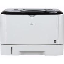 Impressora Laser Ricoh Sp 3410dn + Toner P/ 5.000 Pág. C/ Nf