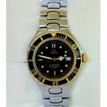 Relógio De Pulso Masculino Omega Seamaster Professional