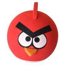 Angry Bird Enfeite Antena Carro Moto Novo Importado