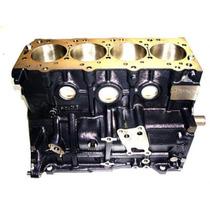 Bloco Motor Hr 2.5 8v L200 2.5 Hpe