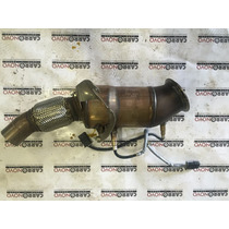 Catalisador Motor Bmw Z4 2014 2.0