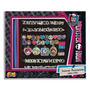Pulseiras Assustadoras Monster High Caixa Média - Fun