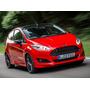 Sucata Ford New Fiesta 2015 Manual  Para Retirada De Peças