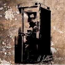 Lp Neil Young Letter Home 3rd Man Rec Pronta Entrega Frete G