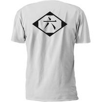 Camiseta Bleach Gotei 6 Divisão Anime