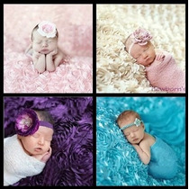 Fundo Fotográfico 3d Newborn Ensaio Fotográfico Foto Lindo