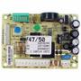 Placa Potencia Refrigerador Electrolux Dfn50 Bivolt 64500437