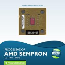Amd Sempron 2400+ (thoroughbred) 1.6ghz - 299