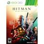 Hitman Hd Trilogy - Xbox 360 - Ntsc - Lacrado
