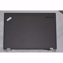 Carcaça Ultrabook Lenovo Thinkpad T430u - 04w4431 - 0b95087