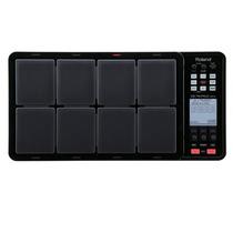 Pad Digital Roland Spd30 Preto - 1 Ano De Garantia