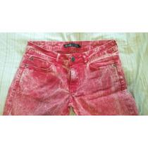 Calça Jeans Bluesteel