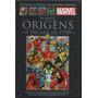 Graphic Novels Marvel Salvat - Nº86 + Nº87 + Nº47 + Nº48