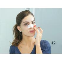 10 Adesivo Nariz Removedor Cravos Facial Poros Acne Tratamen