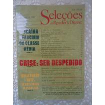 Seleções #fevereiro 1982, Cocaína, Sexualidade Masculina