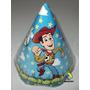 Chapéu Aniversário Toy Story (08 Unidades)