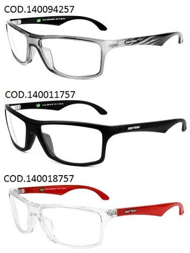 61eb839d02b3b Armação Para Oculos De Grau Mormaii Terral - Frete Gratis R 269.9 ...