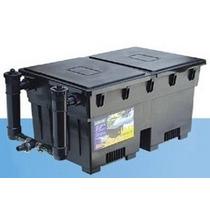 Filtro C/bomba Pressurizad 100 30000l Uvc 48w 110v Jebo Lago