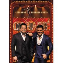 Dvd Leonardo E Eduardo Costa - Cabaré (987592)