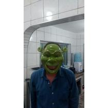 Mascara Sherek Adulto