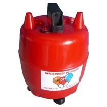 Inflador Para Balões Profissinal 2 Bicos 1300w. 220 Volts