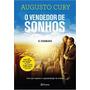 O Vendedor De Sonhos Livro Augusto Cury Romance