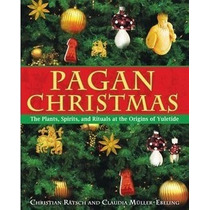 Livro Pagan Christmas: The Plants, Spirits, And Rituals(pdf)