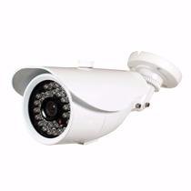 Câmera Ip Alta Resolução 2.0 Mp Full Hd Ir 1920x1080