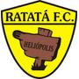 Adesivo Ratatá Heliopolis Futebol Clube Frete Grátis